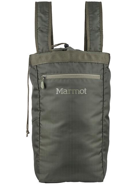 Marmot Urban Ryggsäck Medium oliv